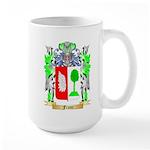 Franc Large Mug