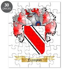 Frampton Puzzle