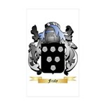 Fraly Sticker (Rectangle 50 pk)