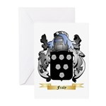 Fraly Greeting Cards (Pk of 10)