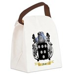 Fraly Canvas Lunch Bag