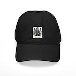Frally Black Cap