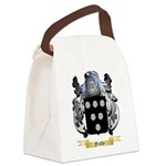 Frally Canvas Lunch Bag