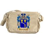 Fraker Messenger Bag