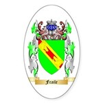 Fraile Sticker (Oval 10 pk)