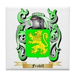 Frahill Tile Coaster