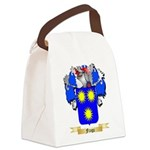 Fraga Canvas Lunch Bag