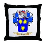 Fraga Throw Pillow