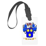 Fraga Large Luggage Tag