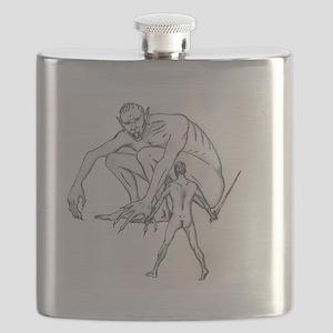 Beowulf Flask
