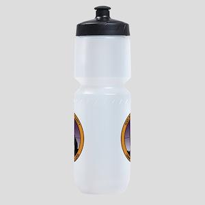 SDCVC Color Logo Sports Bottle