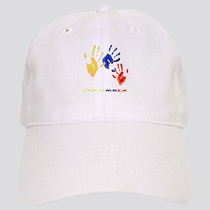 Colombian hands Cap