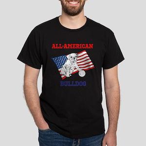 ALL-AMERICAN BULLDOG T-Shirt