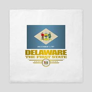 Delaware Pride Queen Duvet