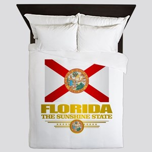 Florida Pride Queen Duvet