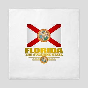 Florida Pride Queen Duvet