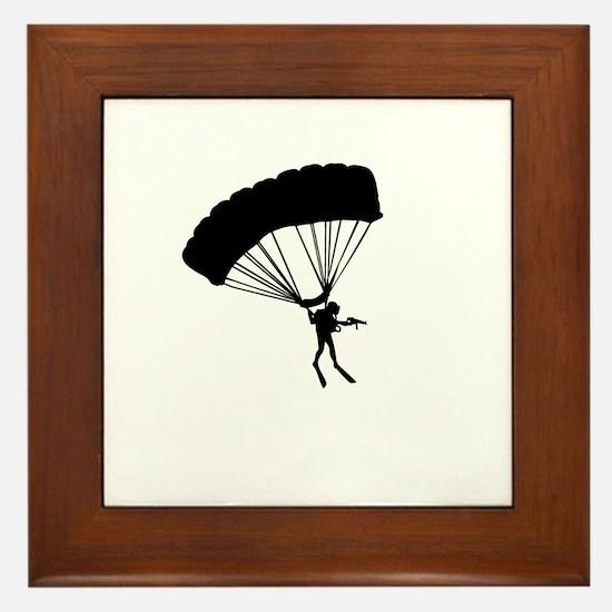 image Framed Tile