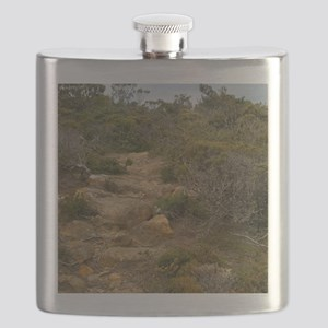 rocky path Flask