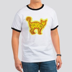 Chinese food cat Ringer T