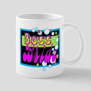 Boss Bride! Mugs