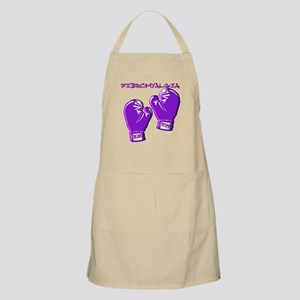 FIBROMYALGIA FIGHT HOPE Apron