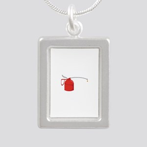 OIL CAN Necklaces