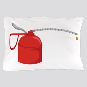 OIL CAN Pillow Case