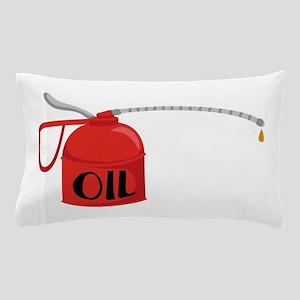 OIL Pillow Case