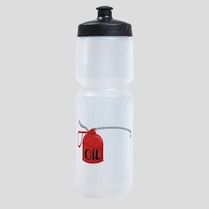 OIL Sports Bottle