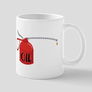 OIL Mugs