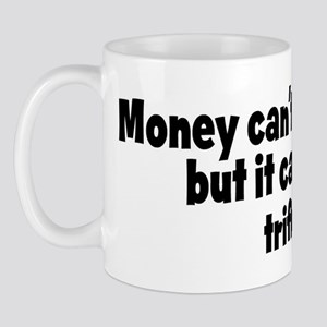 trifle (money) Mug