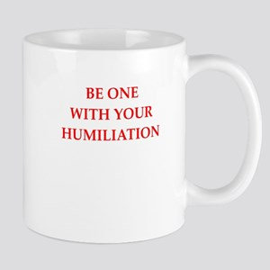 new age joke Mugs