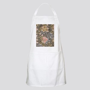 William Morris Bower Apron