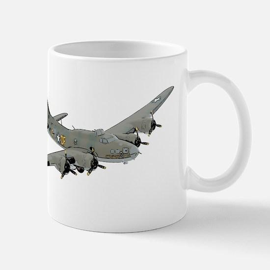 B-17 Mug