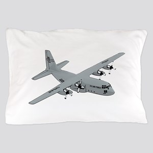 C-130 Pillow Case