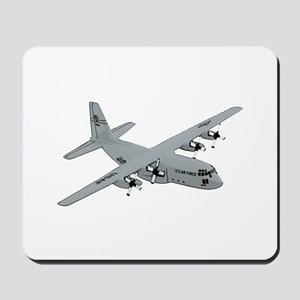 C-130 Mousepad
