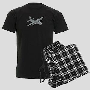 C-130 Men's Dark Pajamas