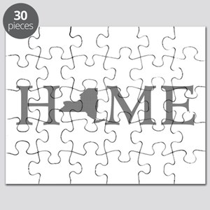 New York Home Puzzle