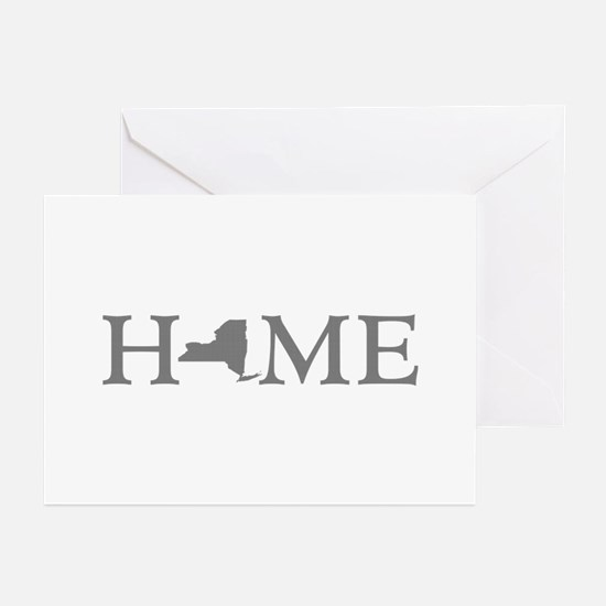 New York Home Greeting Cards (Pk of 10)