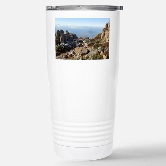 mount wellington Stainless Steel Travel Mug
