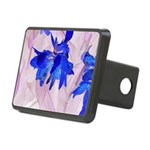 Fairy flowers Hitch Cover