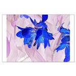 Fairy flowers Posters