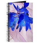 Fairy flowers Journal