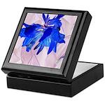 Fairy flowers Keepsake Box
