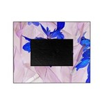 Fairy flowers Picture Frame