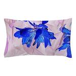 Fairy flowers Pillow Case