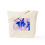 Fairy flowers Tote Bag