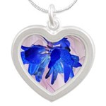 Fairy flowers Necklaces