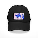 Fairy flowers Baseball Hat