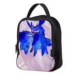 Fairy flowers Neoprene Lunch Bag